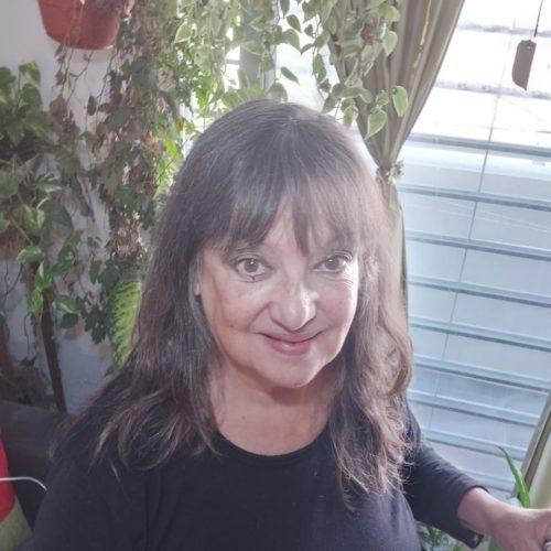 14_1. RELATOS. Fox Lucía, 70 años, jubilada, Ciudad de Córdoba- Argentina.
